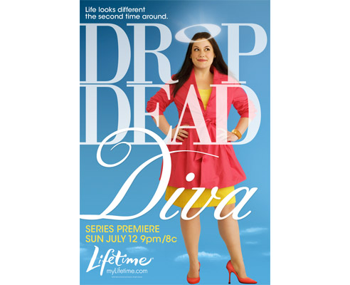 Drop Dead Diva: TV Review