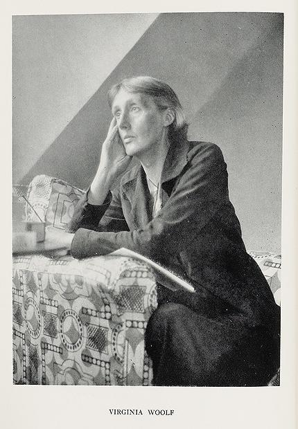 a literary analysis of the lighthouse by virginia woolf Virginia woolf: virginia woolf  virginia a discussion of virginia woolf's writing  bell for the first edition of virginia woolf's to the lighthouse,.