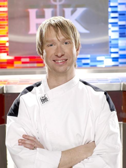 Jason Hells Kitchen Season  And