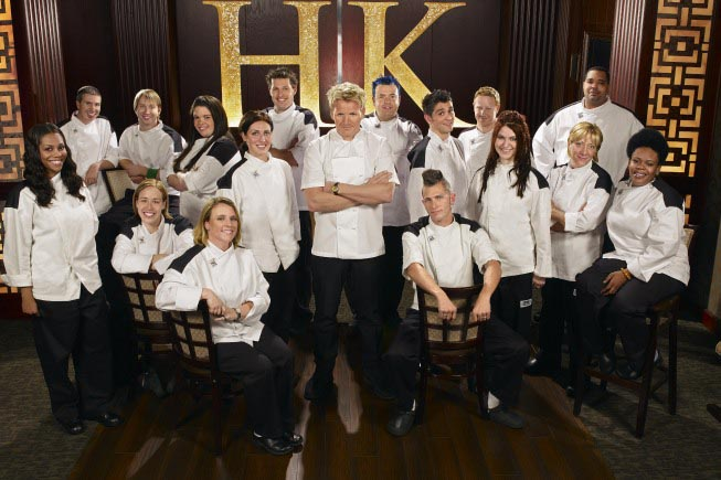 Hell S Kitchen Brand Coffee