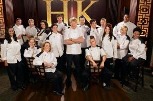 Hells Kitchen Why Is Gordan Being Jerk