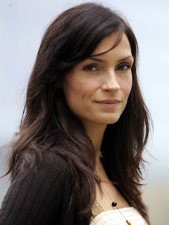famke l Body of a Goddess