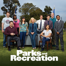 parks and recreation quotes season 3