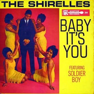 Me download love tomorrow will still shirelles the you