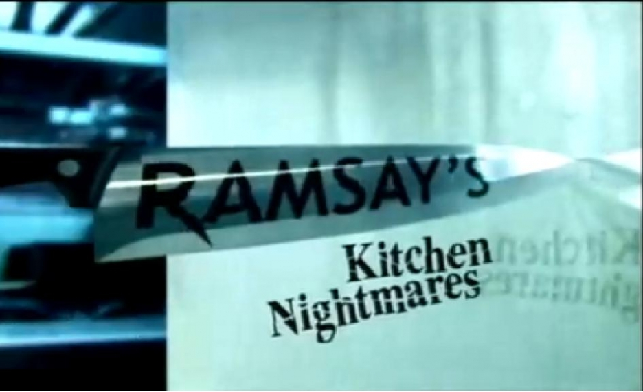 Kitchen Nightmares The Runaway Girl Full Episode