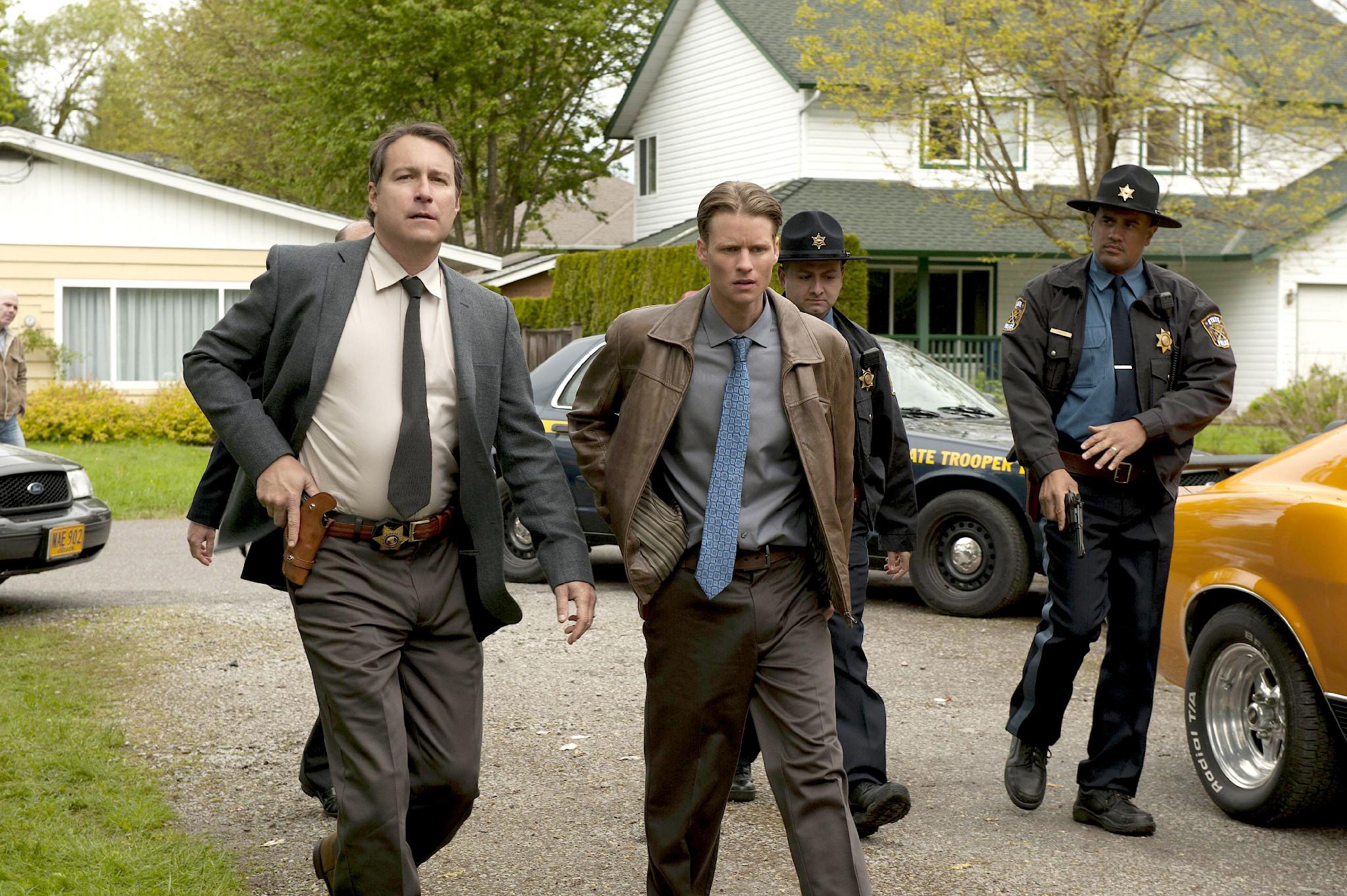 Hunt for the I-5 Killer: Preview | Lifetime - YouTube