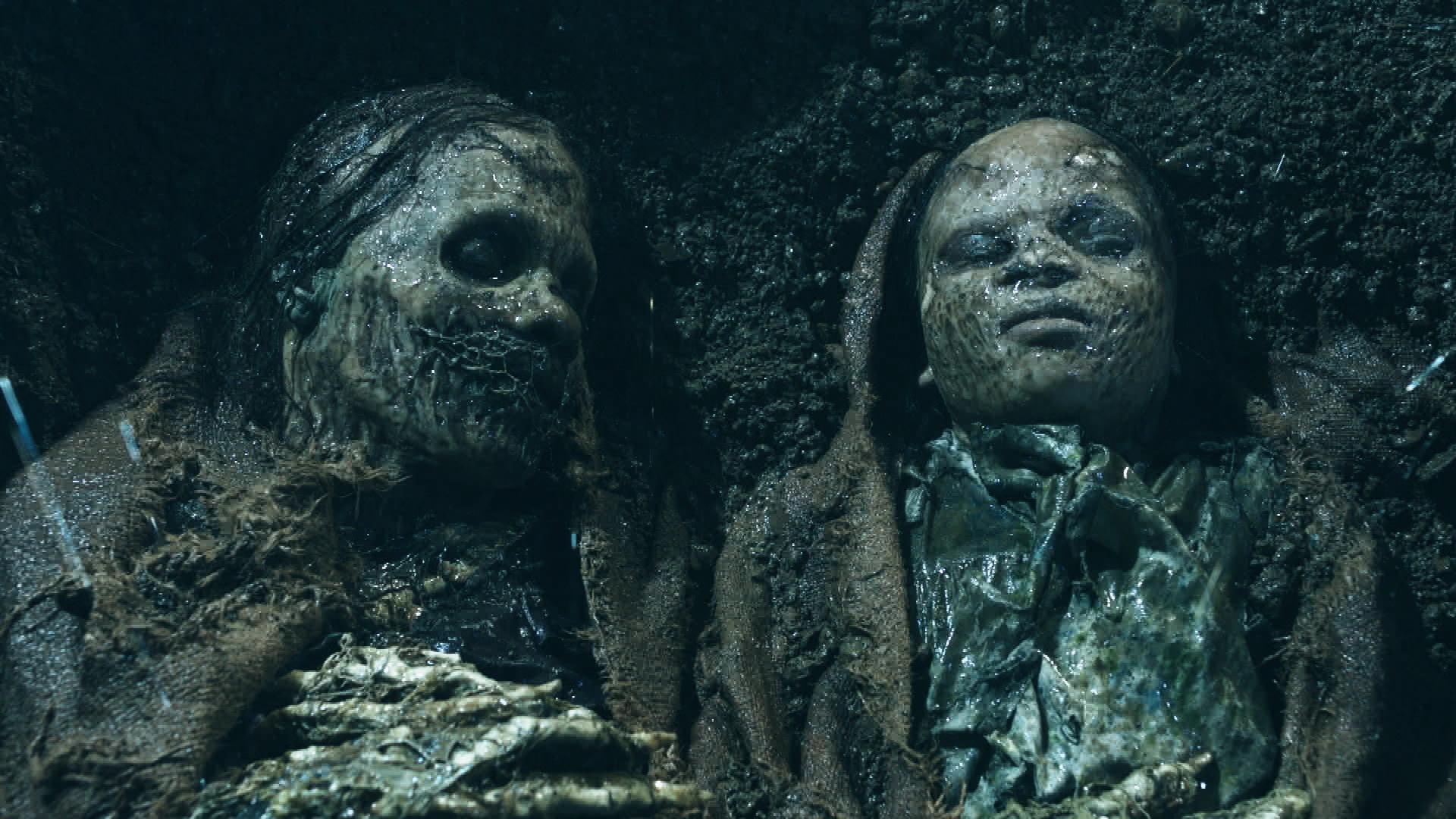 lifetime tv review stephen king s bag of bones