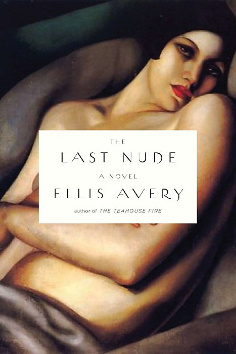 The Last Nude transports the reader to 1920s Paris and the expat art world.