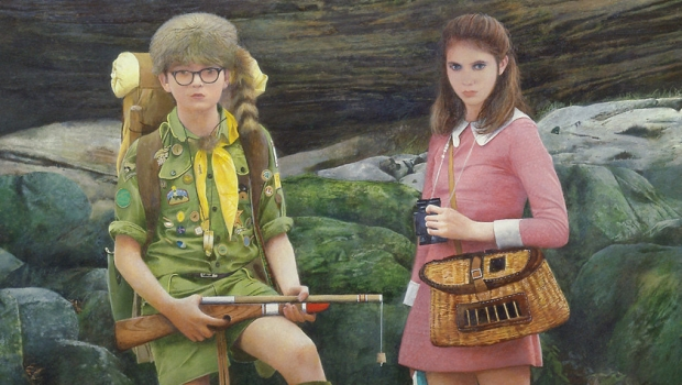 the relationship of suzy and sam in the film moonrise kingdom by wes anderson In wes anderson's seventh feature film, moonrise kingdom, the famously fastidious filmmaker explores love from the hopeful, pre-teen perspective of suzy and sam.