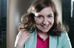"""File photo of writer, director and star of new HBO series """"Girls"""" Dunham posing for a portrait in New York"""