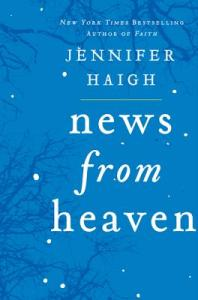 news from heaven
