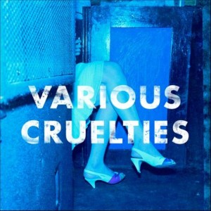 various-cruelties