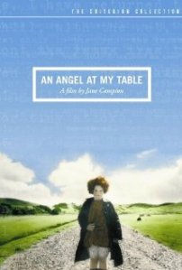 angel at my table