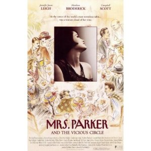 mrs parker