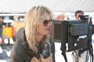 Laura Dern directs Grace