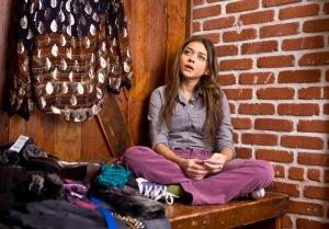 Sarah Hyland as Grace