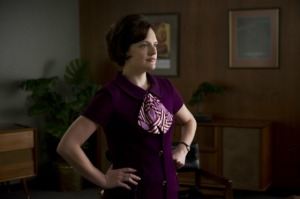 elisabeth moss as peggy