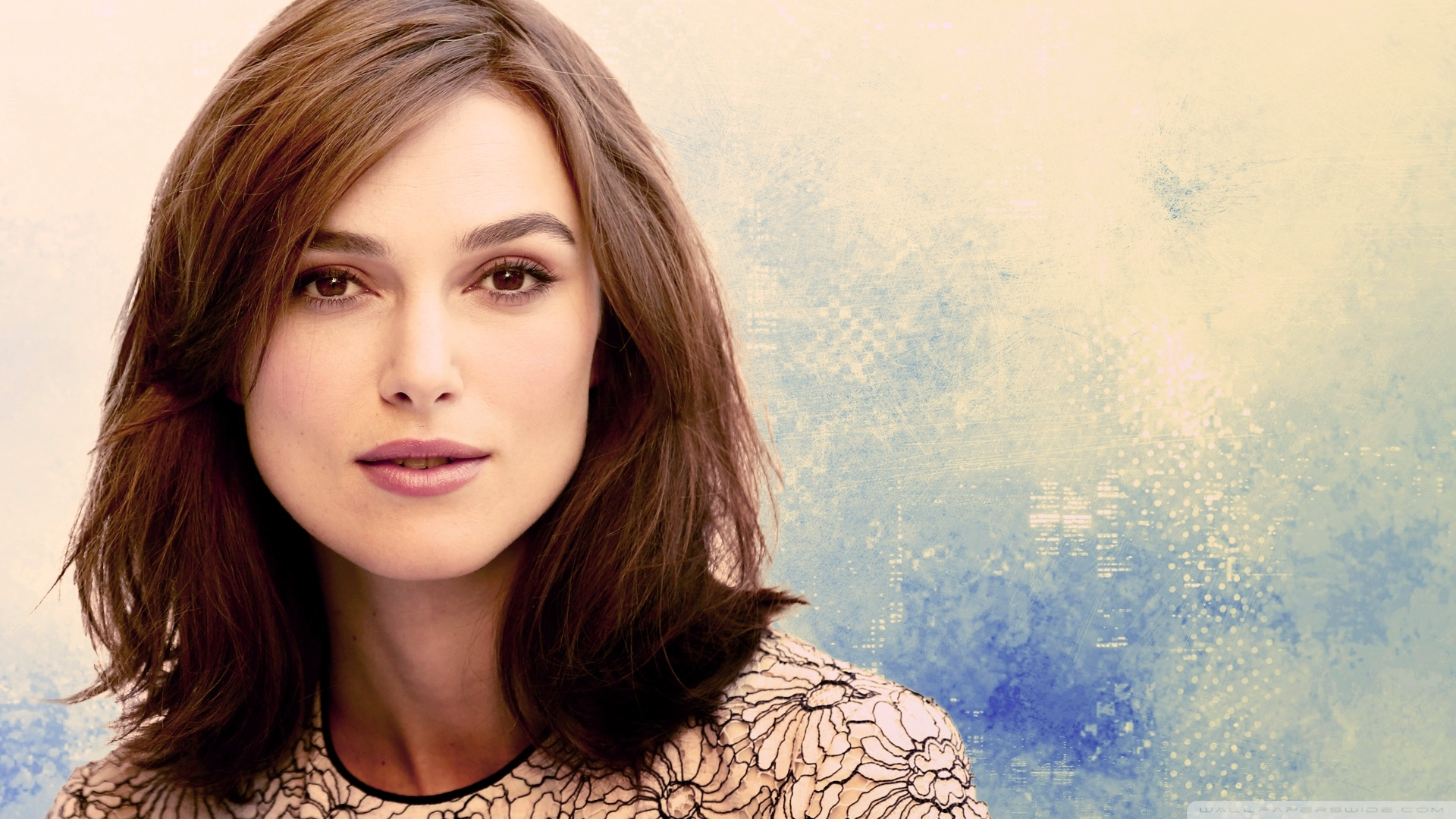 Keira Knightley will produce and star in The Other Typist Keira Knightley