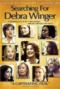 search for debra winger