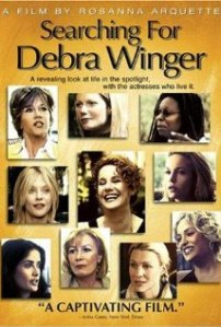 search for debra winger