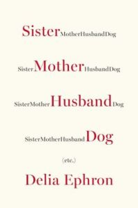 sister mother husband dog