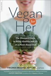 vegan for her