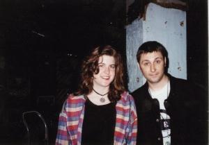 with Jon NY