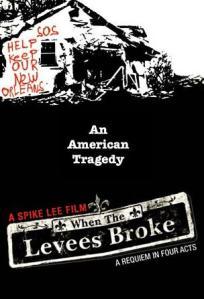 levees broke