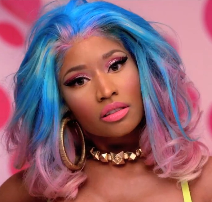 Choice Quote: Nicki Minaj | ENTERTAINMENT REALM