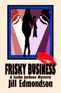 FRISKY COVER - Copy