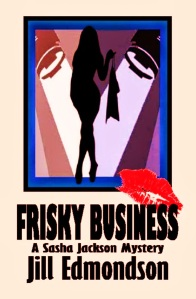 FRISKY COVER - Copy