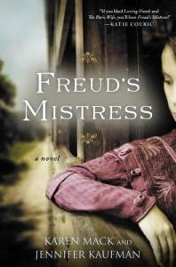 freuds mistress