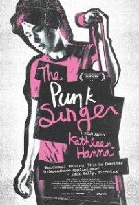 punk singer