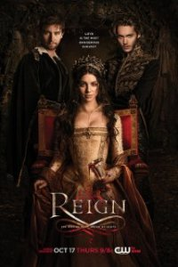 reign poster