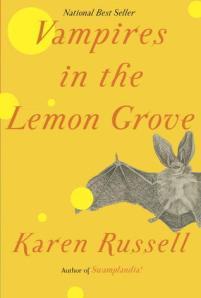 vampires in lemon grove
