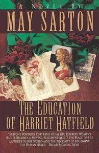 education of harriet hatfield