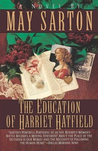 education of harriet hatfield