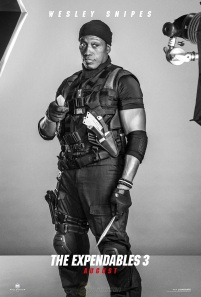 wesley snipes in expendables 3