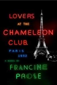 lovers at chameleon club