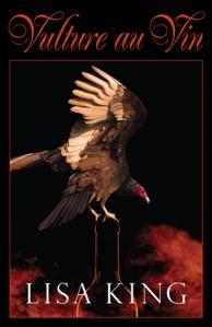 vulture au vin