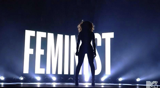 Image result for beyonce feminist