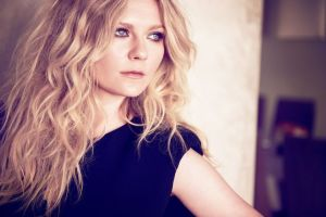 Kirsten-Dunst-by-Matthew-Brookes