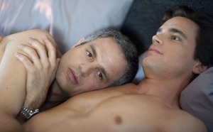The Normal Heart Mark Ruffalo, Matt Bomer
