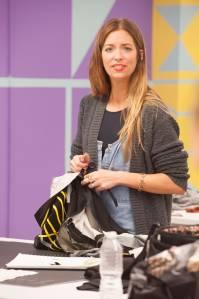 designer Amanda