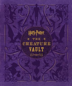 harry potter the creature vault