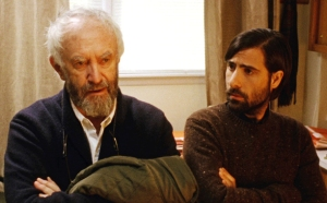 Listen Up Philip (2014) Jonathan Pryce and Jason Schwartzman