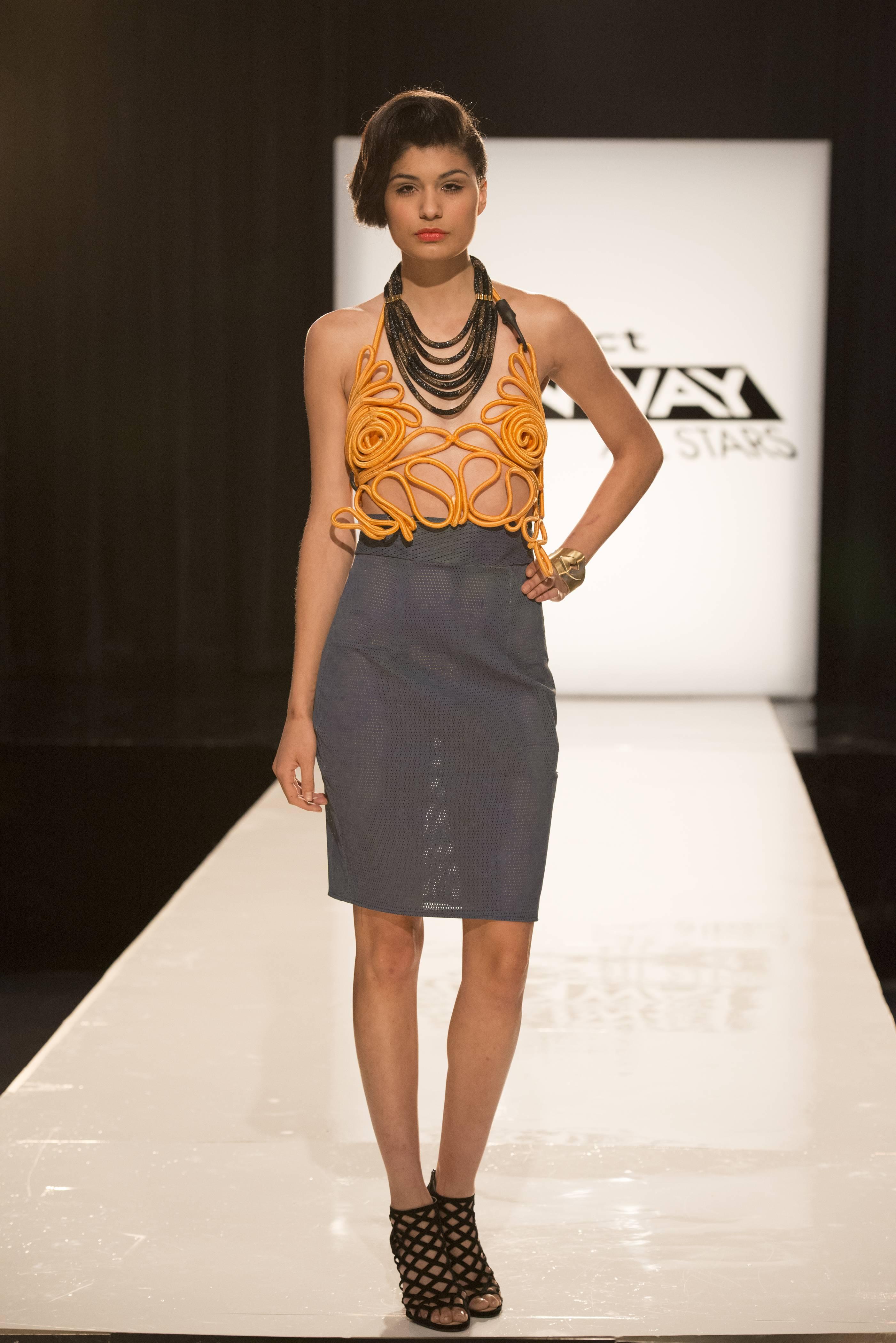 steele interviews  fashion designer samantha black