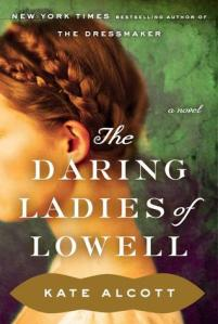 daring ladies of lowell