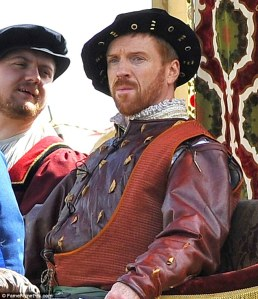 Damian Lewis as Henry XIII