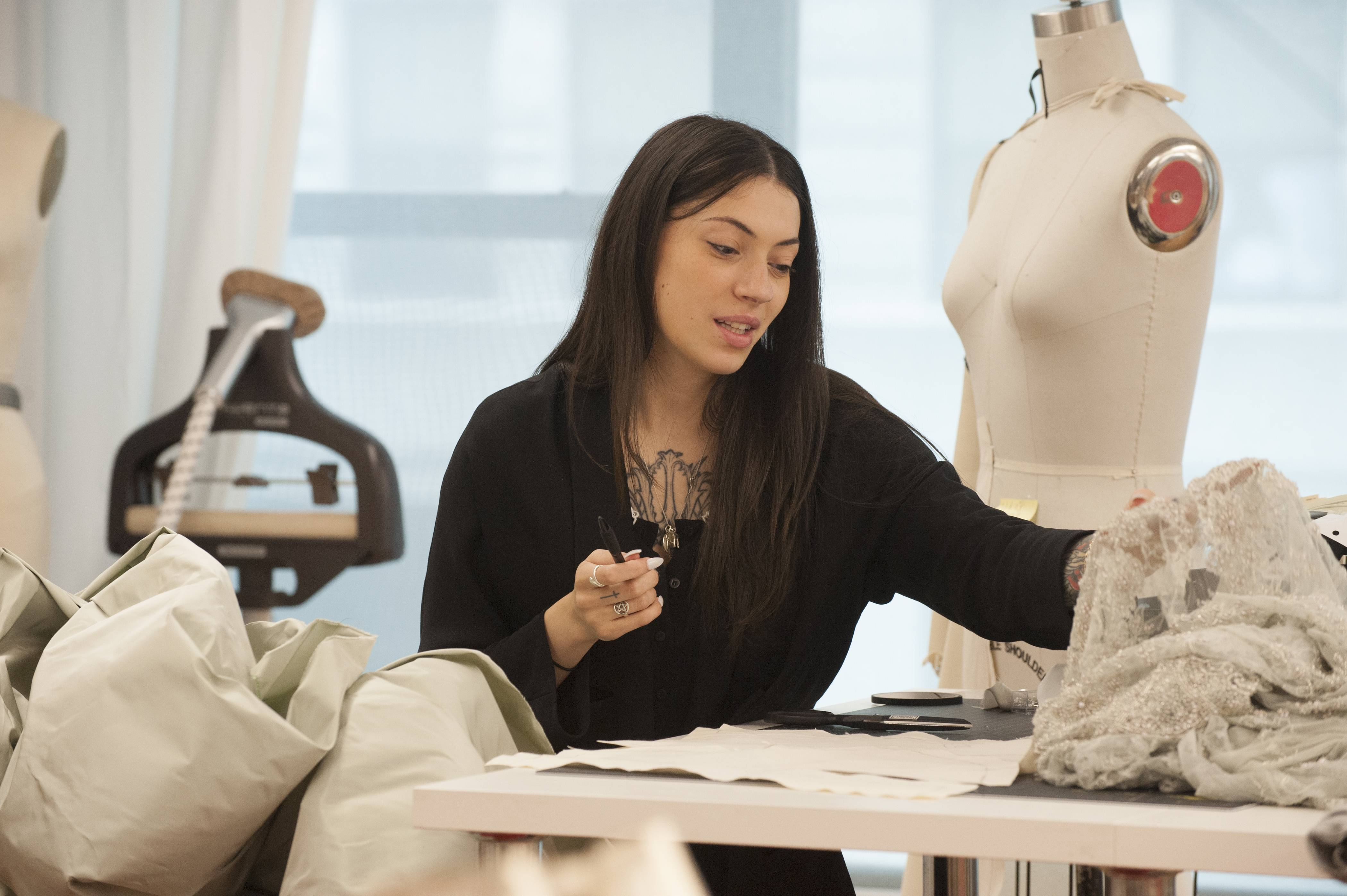 TV RECAP: Project Runway All-Stars S4.Ep12 | ENTERTAINMENT REALM